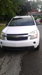 CHEVROLET ÉQUINOXES  2009 AWD