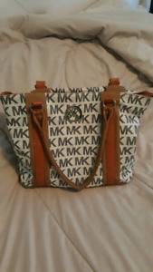 Faux MK Purse only $40