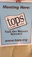 Take Off Pounds Sensibly    TOPS