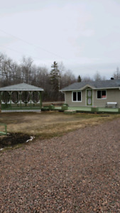 Cottage for sale in grand digue nb