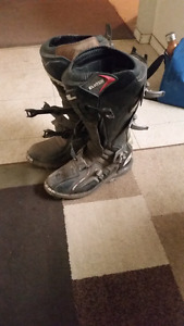 Size 13 O'NEAL boots