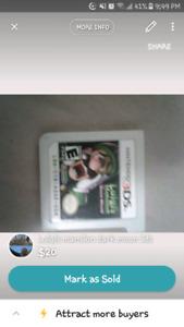 Luigis mansion darkmoon