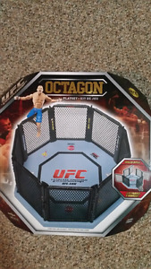 UFC Octagon and Pride Ring new in box