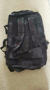 Camping backpack for sale