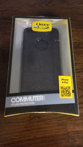 **MUST LOOK** iPhone 6 Plus Otterbox Commuter Series Brand New