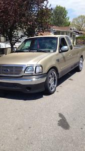 1999 Ford F-150 Vitre électrique Camion