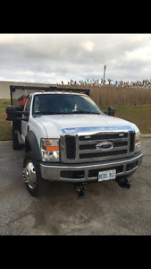 2009 Ford F-550 DUMP Other