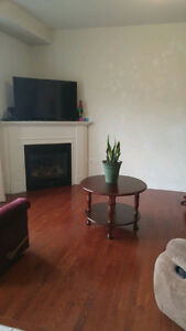 House for Rent in Boxgrove area in Markham