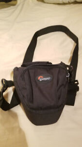 LowePro TLZ Mini SLR Camera Case