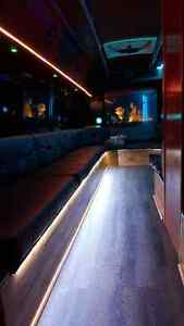 Limousine And Party Bus services 2898882399 Cambridge Kitchener Area image 5