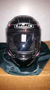 HJC Womens sport bike helmet