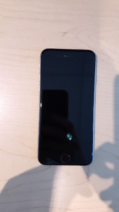 Iphone 6 16GB (Bell)