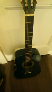 Hyburn acoustic guitar need gone asap