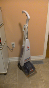 washing vacuum cleaner