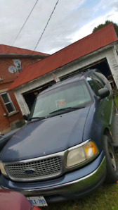 For Sale Ford Expedition 2000