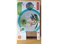 Fisher price peek a boo leaves mobile