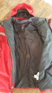 North Face boys XL 3 in one coat Kingston Kingston Area image 2