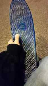 Cruiser penny board