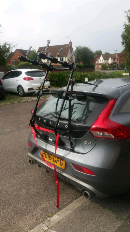 Bike rack | in Rogerstone, Newport | Gumtree