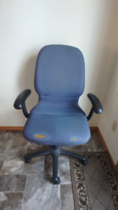 Free - two office chairs