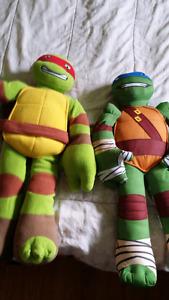 Ninja turtles  5 for both