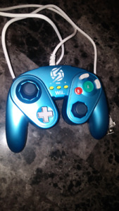 Manette filaire WII