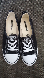 Converse All Star Slip shoes Size 7