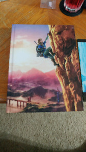 The Legend of Zelda: Breath of the Wild guide