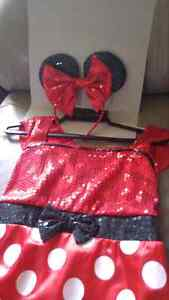 Minnie mouse costume  Belleville Belleville Area image 2