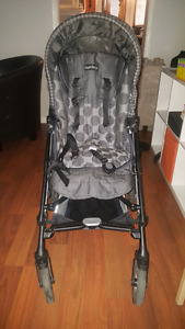 Peg Perego Switch 4 stroller