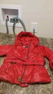 Excellent condition fall/winter /rain jackets  London Ontario image 6