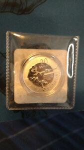 Silver Coins St. John's Newfoundland image 3