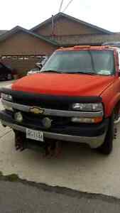 2001 dura max 3500 dually.