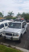 Mitsubishi Pajero GLS Cairns Cairns City Preview