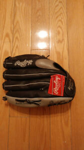 "Rawlings Derek Jeter Signature Edition Baseball Glove 12.5"""