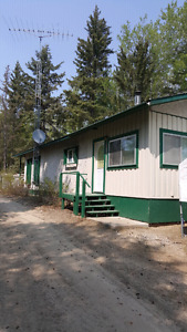 Meeting Lake cabin for rent