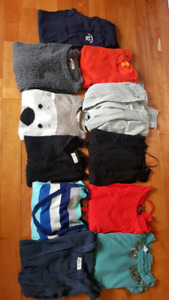 Womens sweaters, hoodie and more