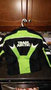 Arctic Cat Winter Jacket