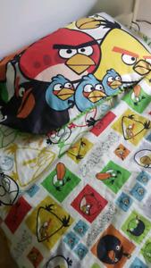Draps Angry Birds