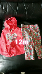 12m outfits