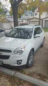 2013 Chevrolet Equinox SUV, Crossover(Safety expires Sept 2017)
