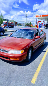 Honda accord 1996 du caliss.