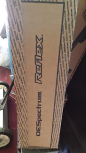 Front Struts Left and Right New in box. 2007 Toyota Yaris