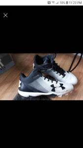 Under Armour Ball Cleats