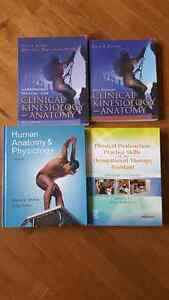 Rehab therapy books
