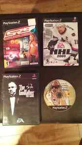 Ps2 games for sale!! Windsor Region Ontario image 1