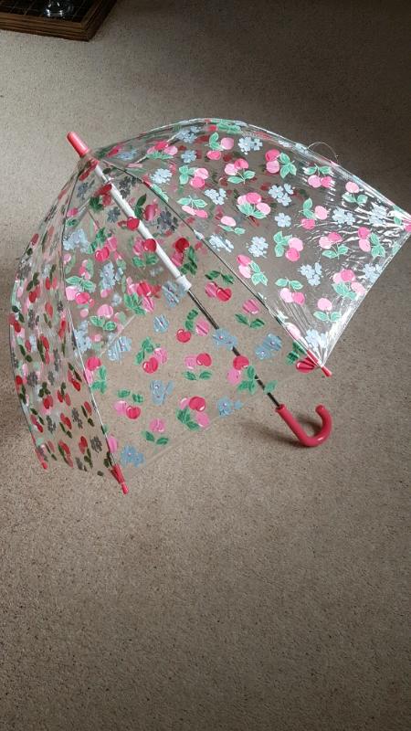 Cath Kidston Child S Umbrella X 2 In