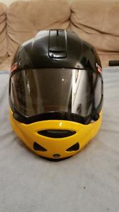 Skidoo X-Team Modular Helmet