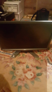 20inch Acer LCD Monitor