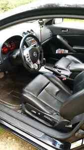 2009 Nissan Altima Coupe (2 door)
